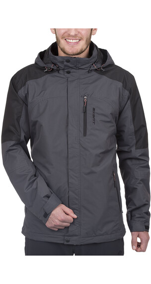 axant Pro 3in1 Outdoor Climatex 3000 Men grey/black